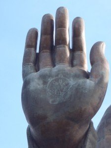 le plus grand Bouddha du monde P8180980-e1345627508674-225x300